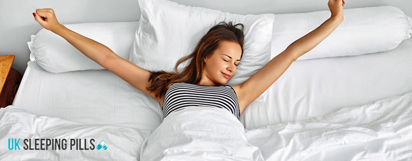 Suffering From Insomnia? Try Sleeping Tablets and See the Difference