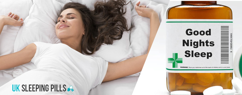 The Best UK Sleeping Tablets Treating Insomnia