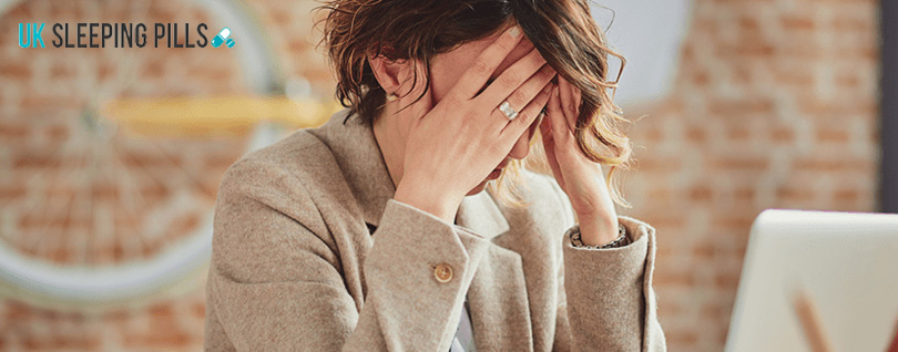 Buspirone in the UK Curbs Anxiety Quick