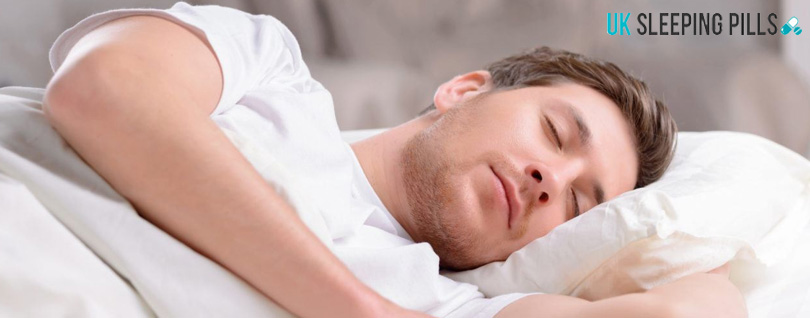 Using UK Sleeping Tablets to Dream Away