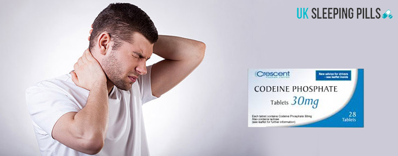 Using Codeine Phosphate for Pain Relief