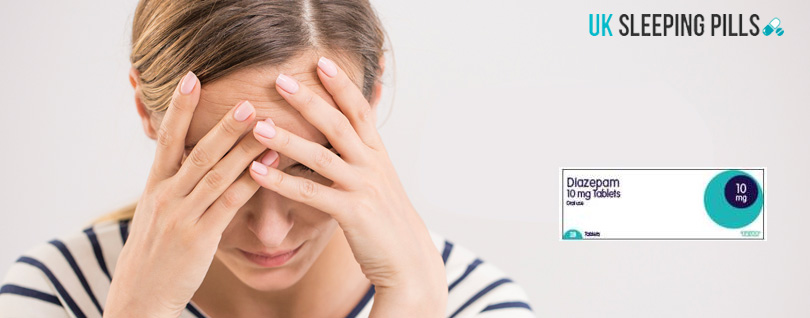 Diazepam 10mg is the Ultimate Anxiety Treatment