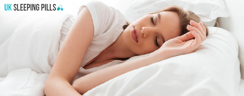 Nitrazepam 10mg Provides the Ultimate Sound Sleep