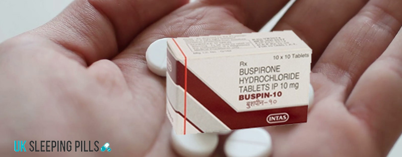 How to Buy Buspirone 10mg Tablets