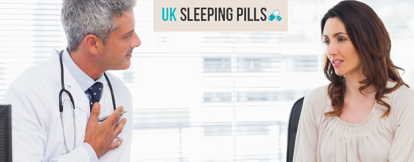 Sleeping Tablets: How to Enjoy a Peaceful Night's Sleep