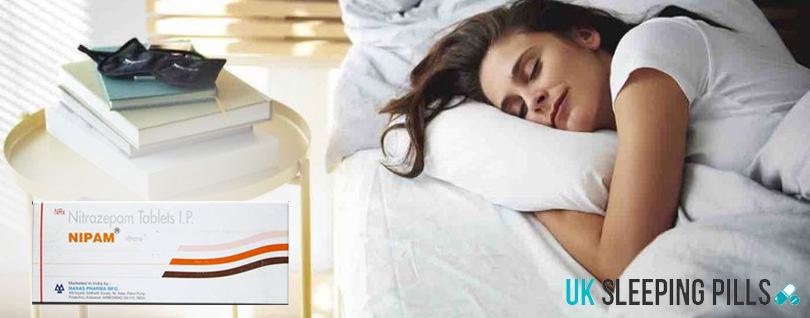 Nitrazepam Tablets Will Save You Sleepless Nights