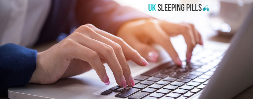 The Best Sleeping Pills Are Sold Online in the UK