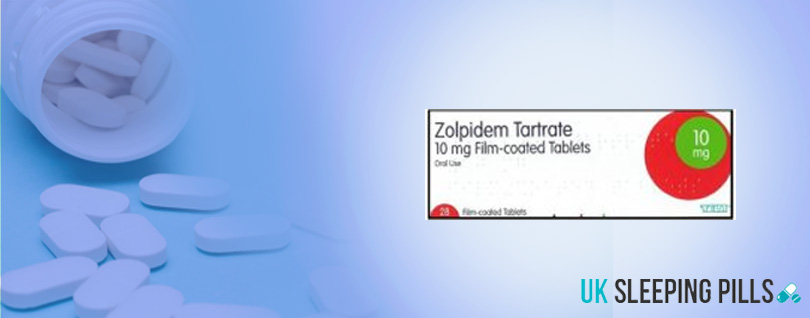 Zolpidem Tartrate 10mg Generics Are Sold Online