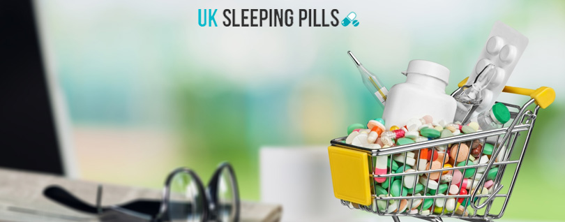 Buy Sleeping Pills Cheaply from Online Pharmacies