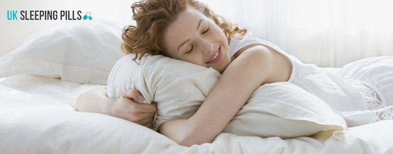 Sleep Better with UK Sleeping Pills