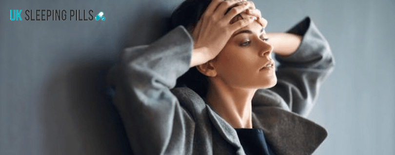 How to Know It is Time to Treat Anxiety with Sleeping Tablets