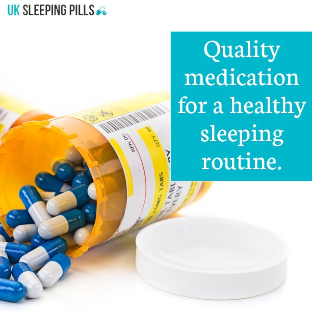 Sleeping Pills the Time-Tested Solution For Insomnia