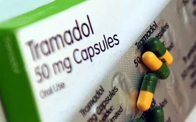 Looking For a Pain-Reliever? Tramadol 50mg Is On Your Way To Rescue!