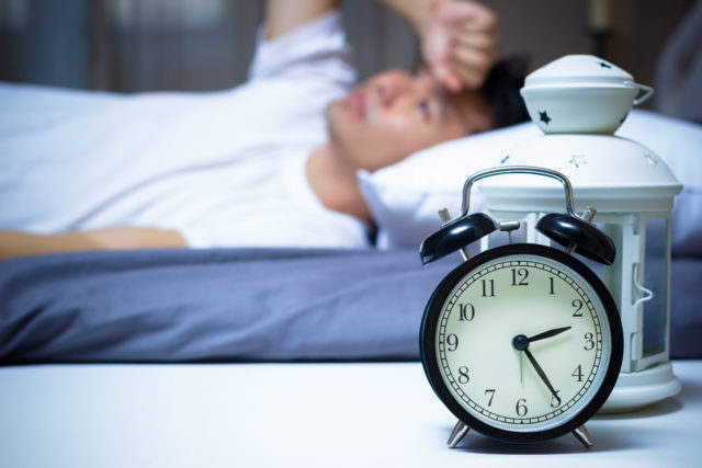 Zolpidem UK Patients' Way To Treat Insomnia Without Daytime Drowsiness