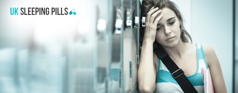 Buspirone 10mg Can Help Relieve Symptoms Of Anxiety